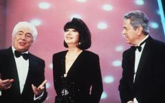 Addio a Marisa Del Frate, soubrette televisiva negli anni '60