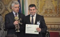 Premio «Impresa + Innovazione + Lavoro» a Menarini Diagnostics: che ha inventato «My Key», guida elettronica per il patologo