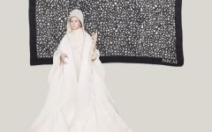 Omaggio alla contessa Matilde di Canossa: una collezione di prestigiosi foulard