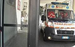 Pontremoli: un giovane morto e due feriti in un incidente nei pressi dell'ospedale