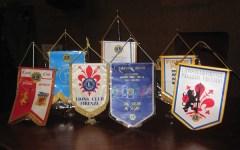 Il Lions Club commemora i 150 anni di Firenze Capitale