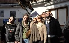 Firenze: eclisse di sole 2015. La città a testa in su, le foto dall'Osservatorio di Arcetri (video)