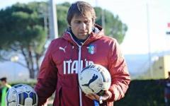 Euro2016, Italia-Germania: Conte senza Candreva e De Rossi. Centrocampo con Parolo e Sturaro