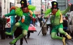 Firenze: «Irlanda in Festa 2015»: una notte «a tutta birra» tra cucina tradizionale, danze e concerti
