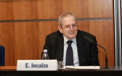 Firenze, Tav: l'ex manager Ercole Incalza avrebbe indicato a Lupi il suo successore