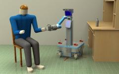 Pisa: robot maggiordomo per l'assistenza agli anziani. L'idea è della scuola Sant'Anna