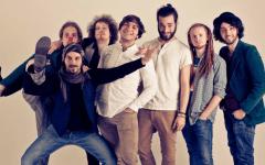 Finale «Best Arezzo Wave Band 2015»: tutto pronto per la premiazione della miglior band toscana