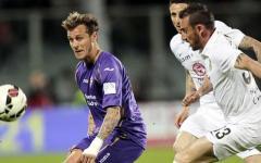 Fiorentina: l'ingresso in Europa è ancora possibile. Il calendario dà una mano. Però Montella e i giocatori non possono più sbagliare