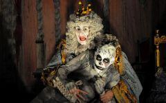 Firenze: al Teatro di Rifredi tre pièces comico-brillanti di Alessandro Riccio (VIDEO)
