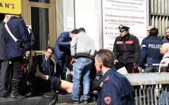 Milano,  tribunale: un metal detector era rotto. Bufera sul governo Renzi  per la scarsa sicurezza