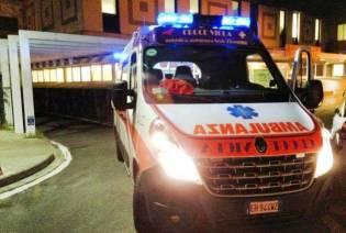 Incidente sul lavoro, elettricista di 29 anni perde dopo 2 giorni di agonia