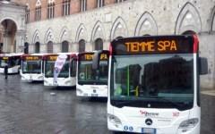 Siena, bus Tiemme: arrestate sei bigliettaie. Stampavano e vendevano ticket falsi. Intascando quasi mille euro al giorno