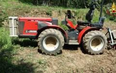 Certaldo, incidente mortale: agricoltore schiacciato dal suo trattore