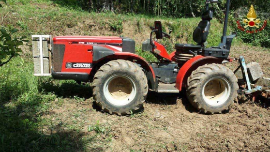In aumento gli incidenti agricoli