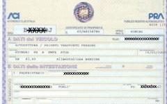 Libretto di circolazione e certificato di proprietà: un solo documento conterrà tutti i dati dell'automobile