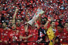 Il Siviglia vince l'Europa league