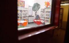 Firenze, gran festa al carcere Gozzini per la nuova biblioteca (Fotogallery)