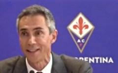 Fiorentina: Paulo Sousa porta la squadra a cena accanto al Duomo