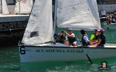 Livorno, «campo nautico» per gli scout presso l'Accademia Navale (Fotogallery)