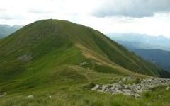 Massa Carrara:  escursionista 55enne muore cadendo in un dirupo sul Monte Bocco