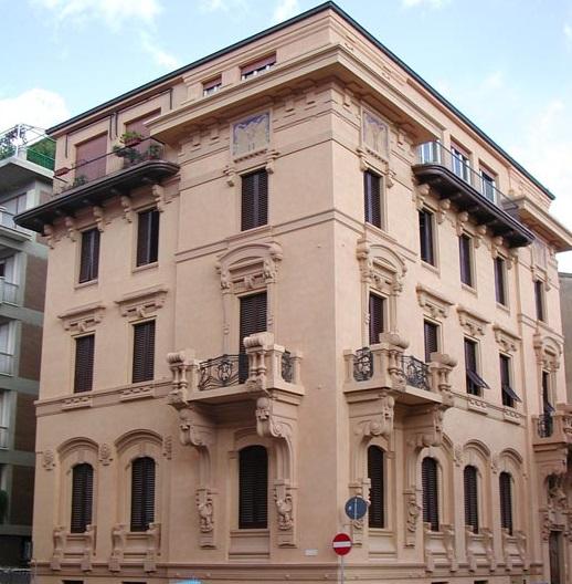 casa a Firenze