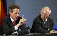 Grecia: referendum, febbrile attesa. Ma già nel 2012 il 'falco' tedesco Schäuble voleva far fuori Atene dall'euro