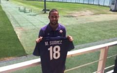 Fiorentina: Sousa pensa a Mario Suarez per sorprendere il Napoli di Sarri