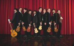 Chianciano Terme, torna Gustheia con Sinfonico Honolulu, Gianluca Petrella e Musica da ripostiglio