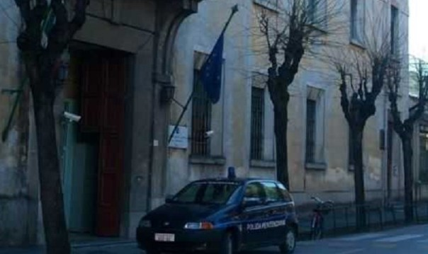 carcere di Pisa