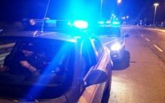 Firenze, vetri delle auto rotti per rubare: tre arresti