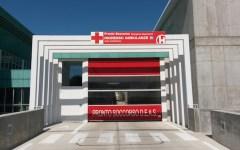 Firenze, Careggi: ecco il nuovo pronto soccorso. E' stato pensato per 100 mila pazienti l'anno