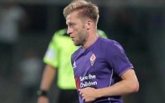Fiorentina, è già emergenza: Kuba Błaszczykowsky  out 3 settimane (problema alla spalla). Turnover con il Carpi