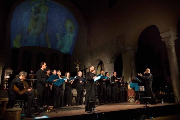 La Musica nella Commedia con l'Ensemble San Felice