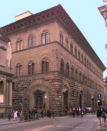 PalazzoMedici-Riccardi