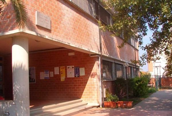 La scuola Parmini di Pisa