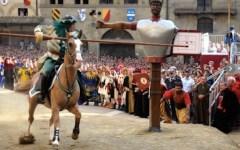 Arezzo, Giostra del Saracino: biglietti in vendita da giovedì 9 giugno