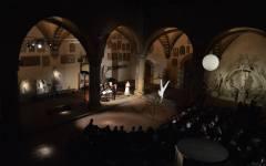 «Firenze suona contemporanea»: al via il festival in Palazzo Vecchio