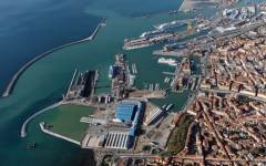 Livorno: il vento blocca i traghetti per Capraia, Sardegna e Corsica. Da Piombino non si raggiunge l'Elba
