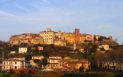 Pisa : dirigente sportivo muore in bicicletta mentre si allena a Santa Maria a Monte