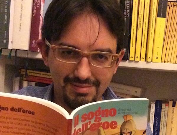 Andrea Ambrosino