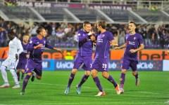 Fiorentina in fuga con 2 punti di vantaggio! Battuta l'Atalanta: 3-0. Firenze sogna. Pagelle