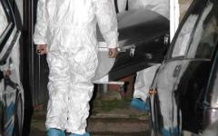 Grosseto, anziana trovata morta in casa: fermato il figlio