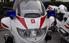 Polizia Municipale Firenze 1