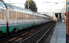 Treni, domenica 11 ottobre chiusa la ferrovia Prato-Bologna. Ecco i servizi sostitutivi