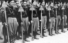 Firenze, tornano a Bivigliano i resti del repubblichino Giorgio Baldini: tensione per la messa di domani, 24 ottobre