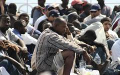 Migranti: continua l'invasione, siamo già a oltre 171.000, + 19% rispetto al 2015