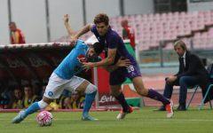 La Fiorentina fa paura, ma il Napoli vince: 2-1. Due clamorosi errori in difesa. Pagelle (Foto)