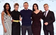 Cinema: «007 Spectre». Il 24esimo episodio di James Bond. (TRAILER)