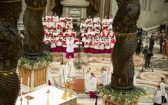 Firenze, visita di Papa Francesco: il coro della Cappella Sistina in concerto gratis all'Opera