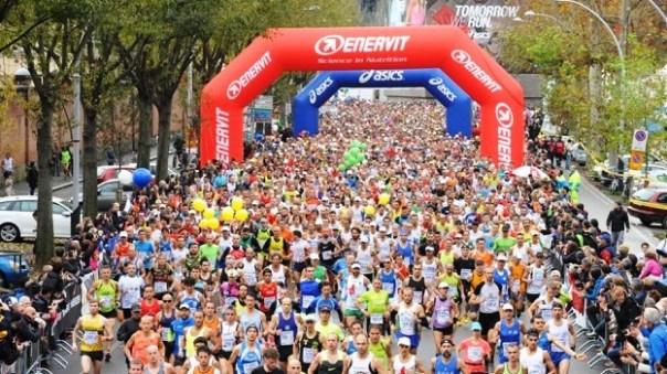 Firenze Marathon, di nuovo il 29 novembre 2015
